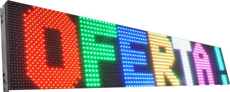 Tekstowe i Graficzne 7-kolorowe - Raster P 25mm