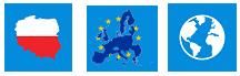 Made In Poland, Made In EU.
