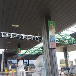 GR1001 SMD - stacja paliw 2