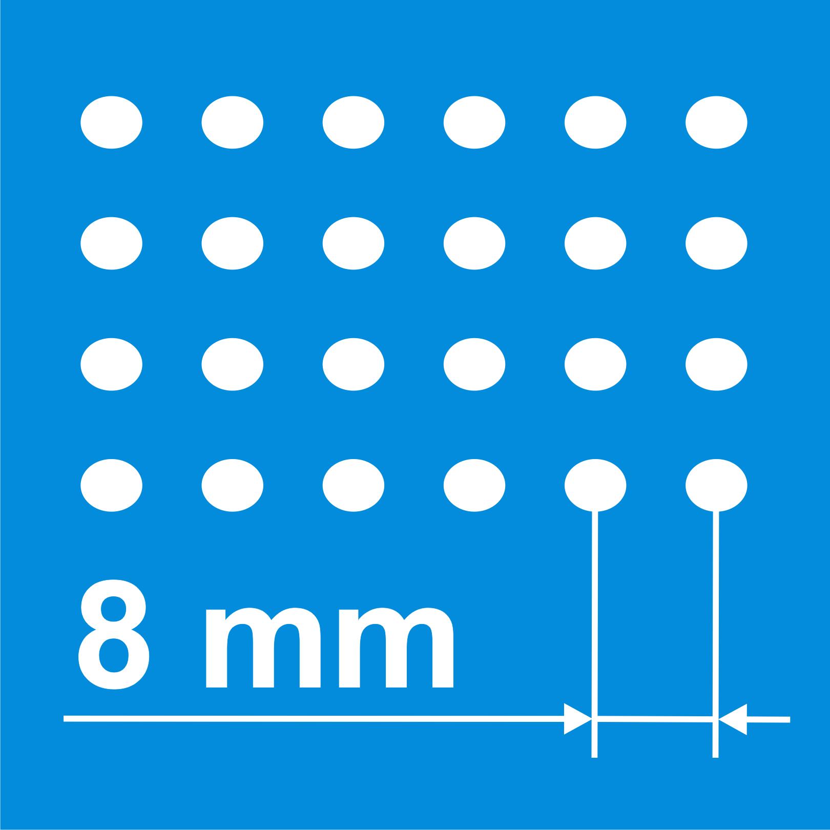 piksel P8