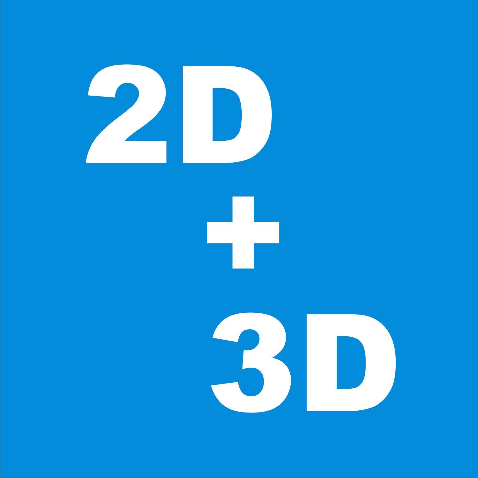Liczne efekty dla tekstu i grafiki.