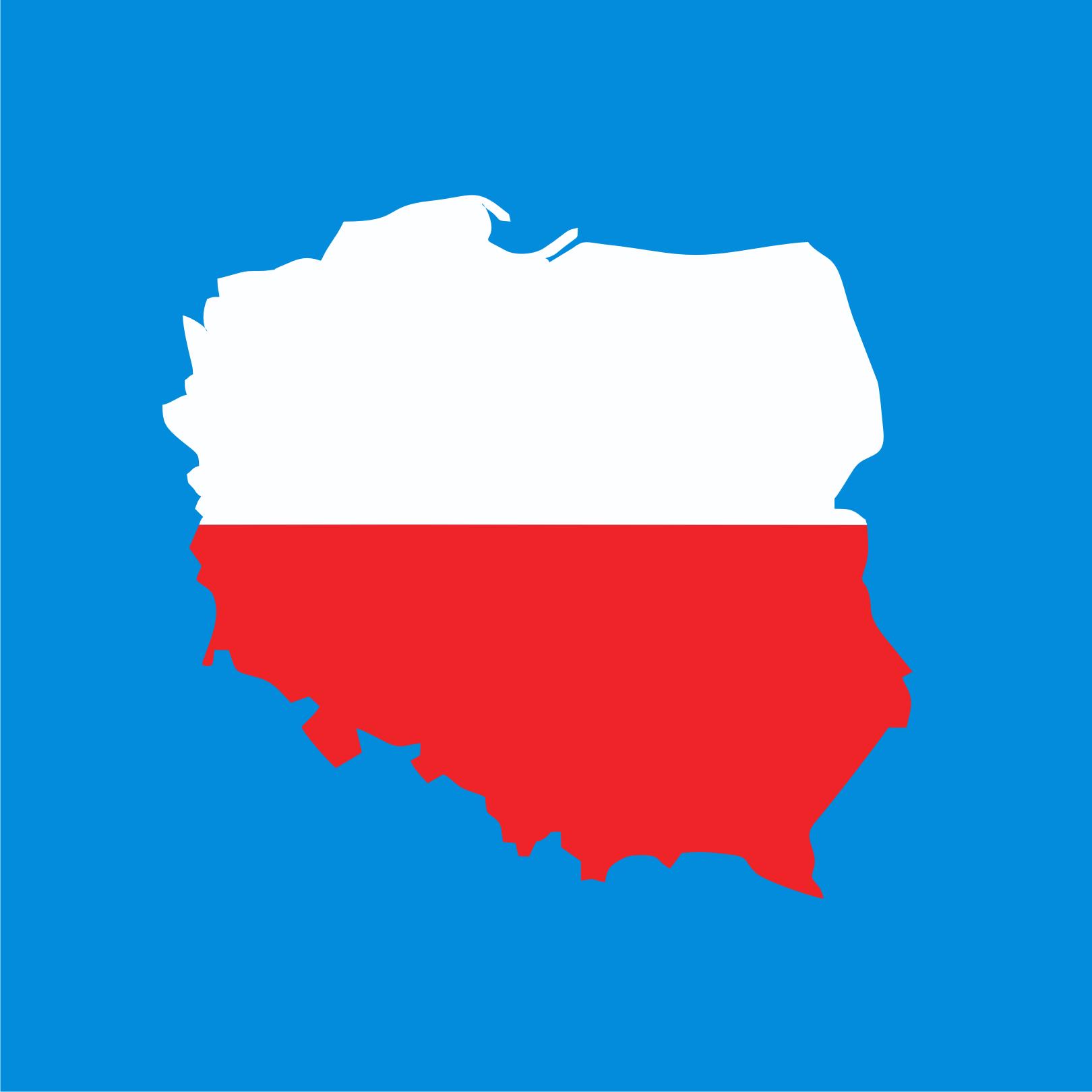 Urządzenia są projektowe i produkowane w Polsce.