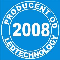produkujemy od 2008 roku.