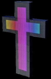 Krzyże kościelne
