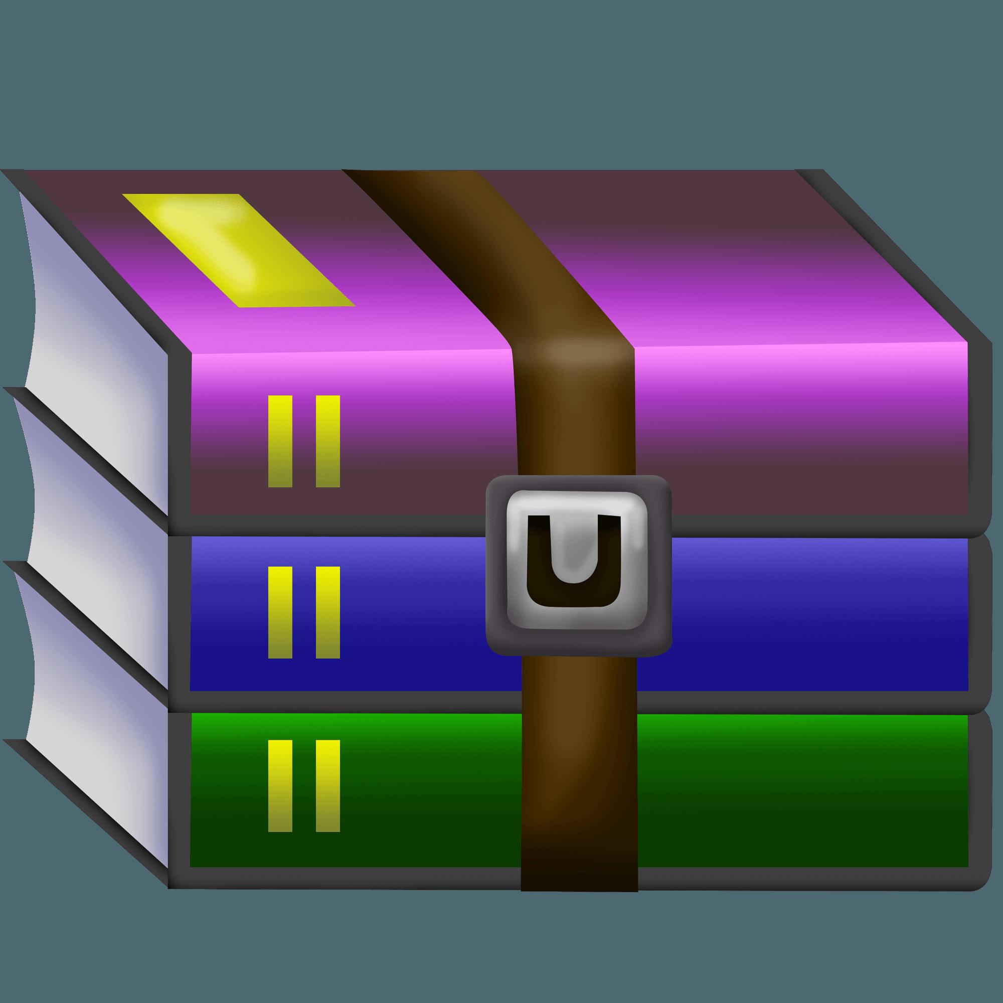 ZIP-File-Logo